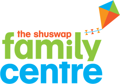 Logo - The Shuswap Family Centre