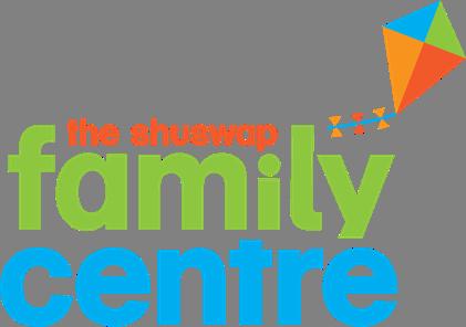 Logo - The Shuswap Family Centre