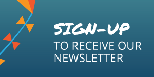 Sign-up to receive our Newsletter